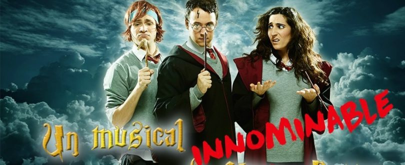 The musical whose name must not be mentioned