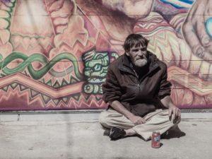 hidden city tours homeless barcelona