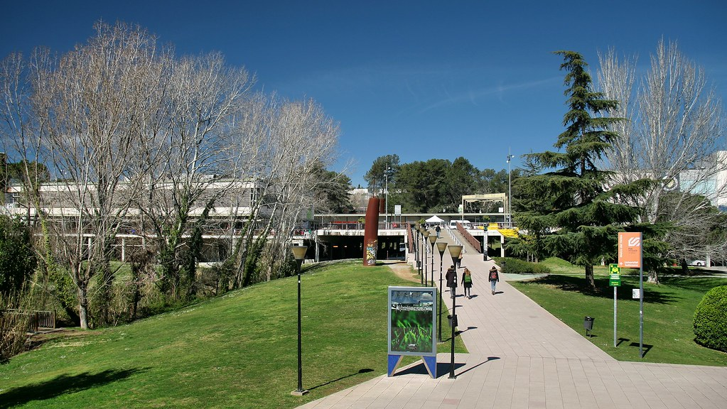 universitat autonoma in barcelona