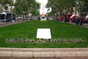 gràcia barcelona