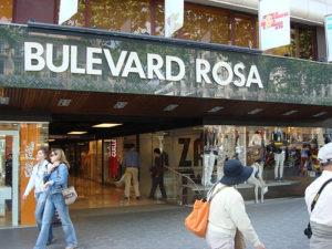 shopping barcelona