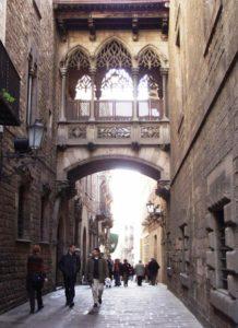 barcelona visit