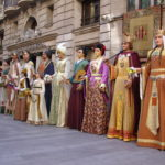 Catalan folk culture and Casa dels Entremesos