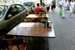 Mendl Cafe