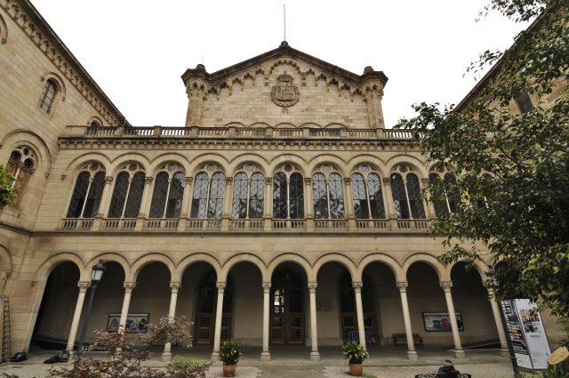 university barcelona