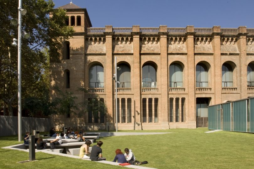 All about Universitat Pompeu Fabra in Barcelona