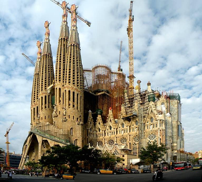 Sagrada Familia - Discover Barcelona