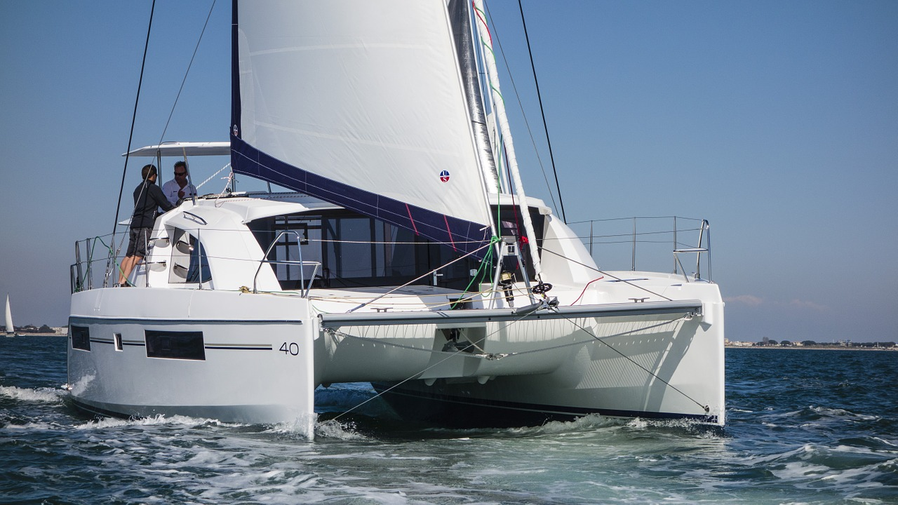 Where To Rent Yachts And Boats In Barcelona