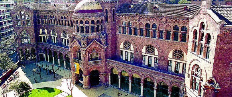 Is universidad aut noma de barcelona right for you for Universidad de moda barcelona