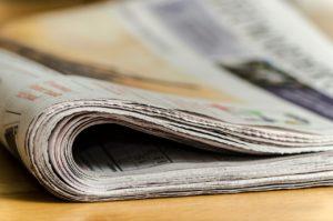 newspaper english barcelona