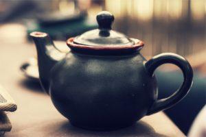 tea barcelona