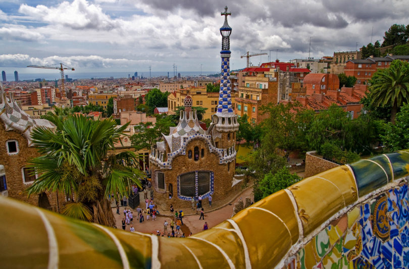 Useful information for your visit to Barcelona