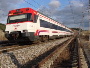 train barcelona madrid