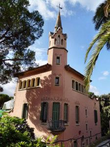 casa museu gaudi barcelona