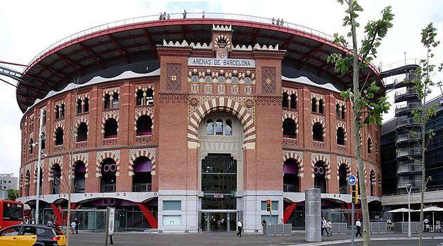 La Nova Esquerra de l'Eixample : Barrios of Barcelona