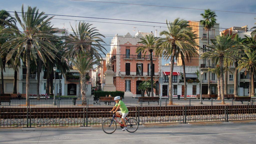 badalona, live near barcelona
