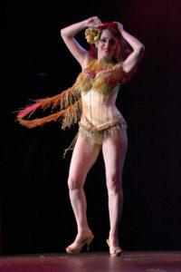 burlesque cabaret el molino barcelona
