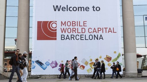 All About Barcelona's Mobile World Congress
