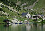 Vall de Nuria Lagoon - hotel - Discover Vall de Núria