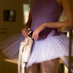 Ballet classes in Barcelona