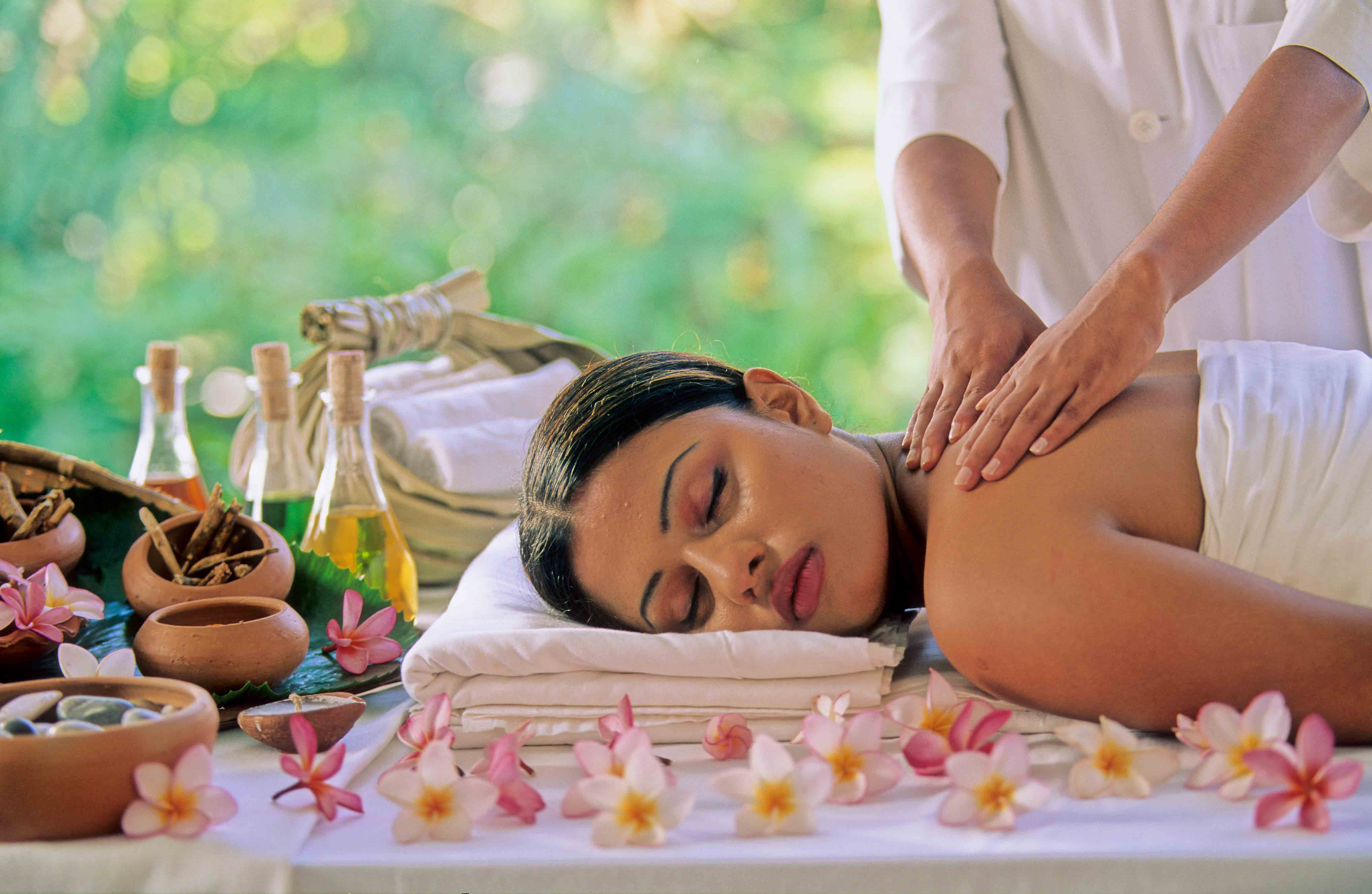 Alternative therapies: Ayurveda