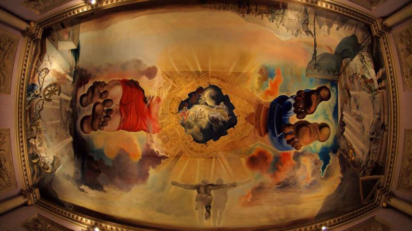 Top Artist's Museums in Barcelona