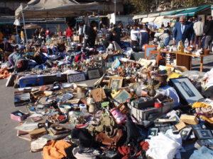market barcelona
