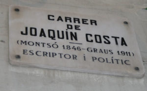 Joaquin-Costa