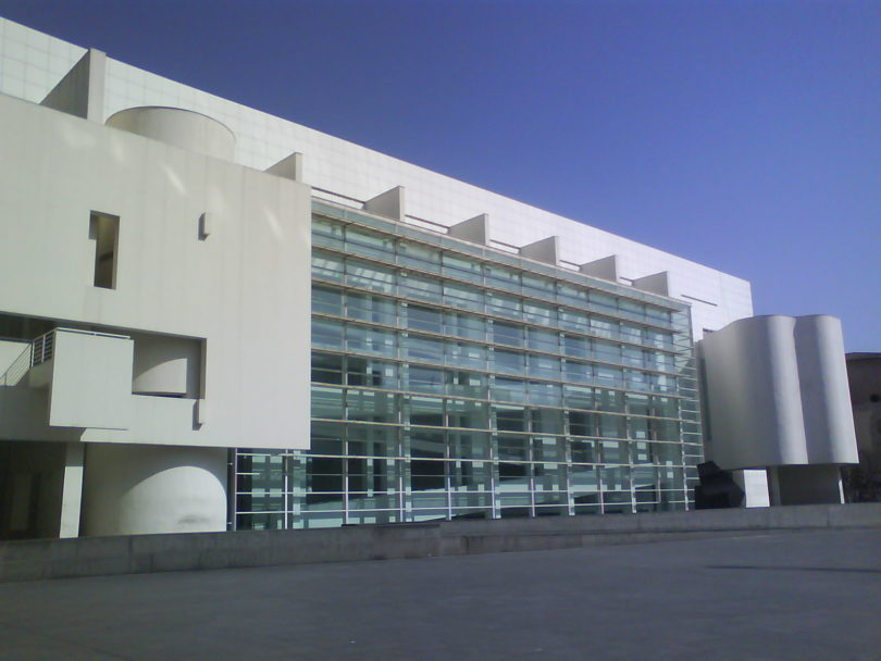 MACBA – Barcelona's Museum of Contemporary Art