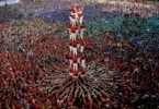 Inside Scoop: Human Towers