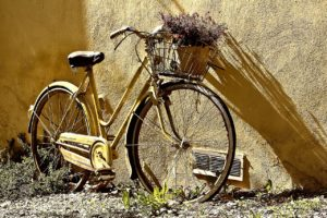 bike cafe barcelona