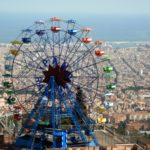 Amusement parks in Barcelona Area