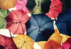 Where to buy cheap umbrellas in Barcelona