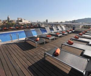hotel raval barcelona
