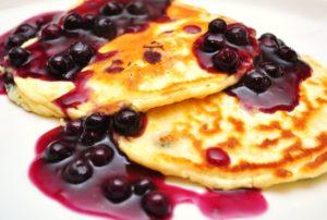 pancakes barcelona
