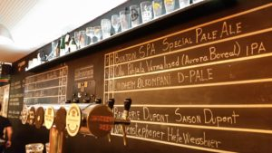 Great places to grab a craft beer In Barcelona