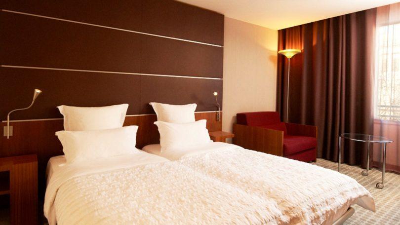 Great hotels in El Raval