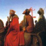 Dia de los Reyes Magos – The Three Wise Men day in Barcelona