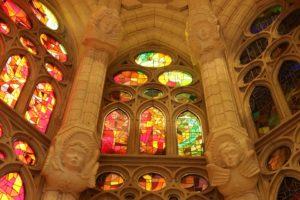 church barcelona