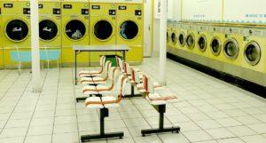 laundry barcelona