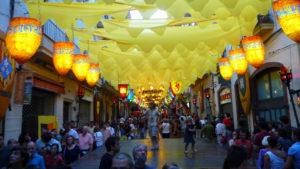 events barcelona