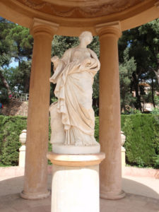 laberint park barcelona