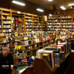 Specialty bookstores in Barcelona