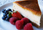 Great places for cheesecake in Barcelona