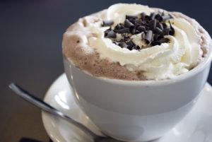 hot chocolate barcelona