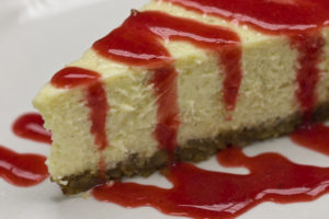 cheesecake barcelona