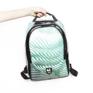 backpack barcelona