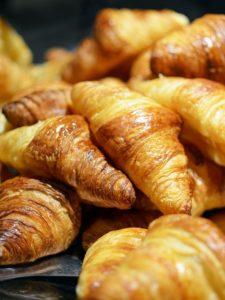 croissant barcelona