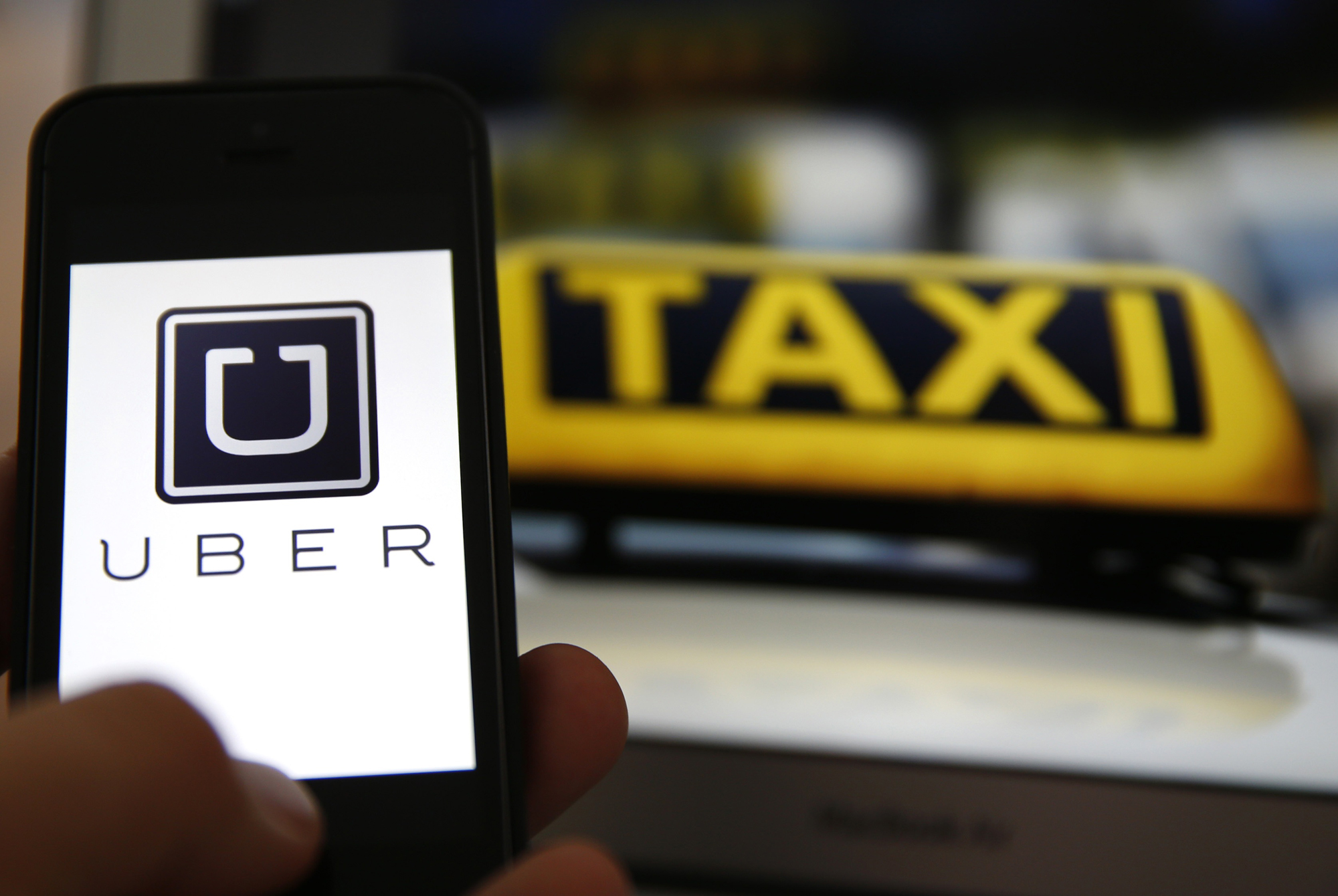 Uber Returns to Barcelona