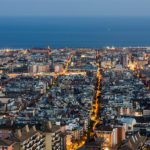 Best places to take selfies in Barcelona